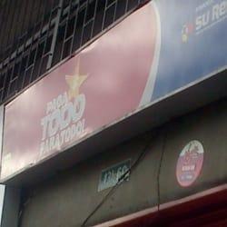 Paga Todo Para Todo Calle 167 con 55A en Bogotá
