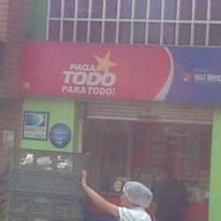 Paga Todo Para Todo Carrera 1A con 74B en Bogotá