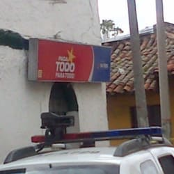 Paga Todo Para Todo Calle 132D con 140C en Bogotá