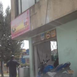 Fabrica Y Distribuidora De Tamales en Bogotá