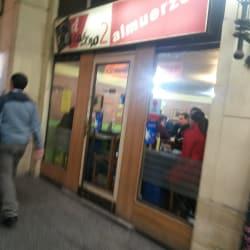 El Casero 2 en Santiago