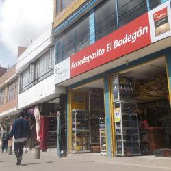 Ferredeposito El Bodegon en Bogotá