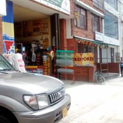 Ferredeposito D.J en Bogotá