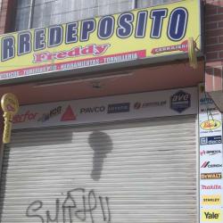 Ferredeposito Freddy en Bogotá