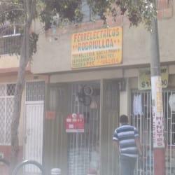 Ferrelectricos Rodriulloa en Bogotá