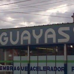 Guayacol sas en Bogotá