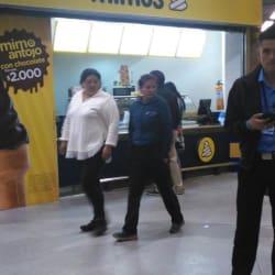 Helados Mimo's Fontibon en Bogotá