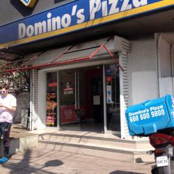 Domino's Pizza - Tobalaba  en Santiago