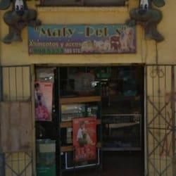 Maty Pet's en Santiago