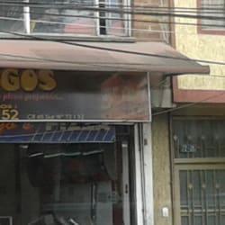 Hugos en Bogotá