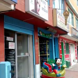 Imagen & Stilo In en Bogotá