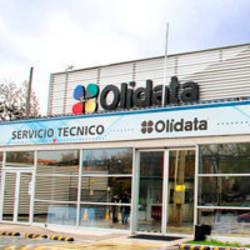 Olidata Outlet en Santiago