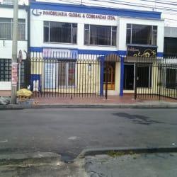 Inmobiliaria Global y Cobranzas  en Bogotá