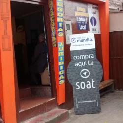 Internet Carrera 37 en Bogotá