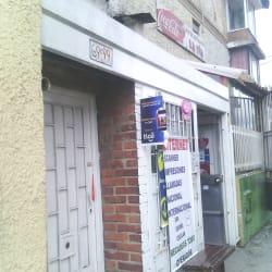 Internet Calle 98 en Bogotá