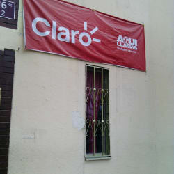 Internet Claro Aquillamas en Bogotá