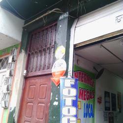 Internet 20 Megas en Bogotá