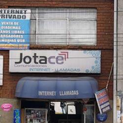 Jatace comunicaciones  en Bogotá