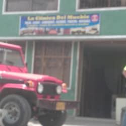 La Clínica Del Mueble en Bogotá