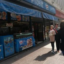 Sandwicheria Prosit en Santiago