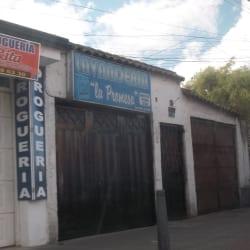 Lavanderia La Promesa en Bogotá