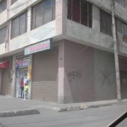 Lavandería Renovatex en Bogotá