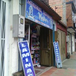 Libreria Papeleria Maytero en Bogotá