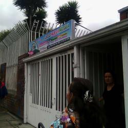 Liceo Nueva Belgica en Bogotá