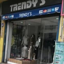 Trendy's en Santiago