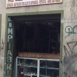 Limpiabrisas Vargas  en Bogotá