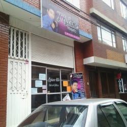 Llytane Peluqueria  en Bogotá