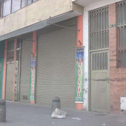 Mariachi Calle 40 en Bogotá