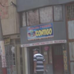 Micelanea Y Papeleria Contigo en Bogotá