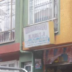 Minimercado El paisa T.S en Bogotá