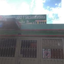 Minimercado y Salsamentaria en Bogotá