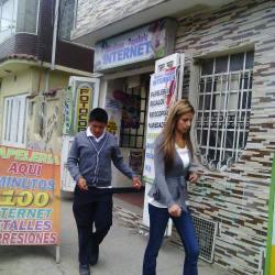Miscelanea Papeleria Internet en Bogotá