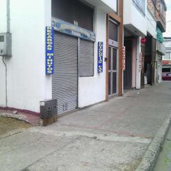 Miscelanea & Papeleria Panama N.I.L en Bogotá
