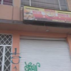 Mister Chicken Broaster en Bogotá
