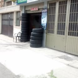 Montallantas Automático Tolima en Bogotá