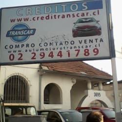 Automotora Transcar en Santiago