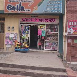 golin.com en Bogotá