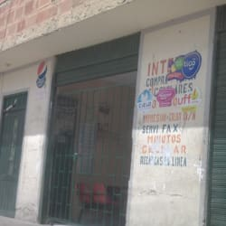 Internet Calle 40F en Bogotá