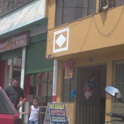 Internet Calle 42F en Bogotá