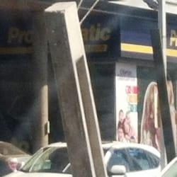 ProntoMatic - Av. Tobalaba / Eliecer Parada en Santiago