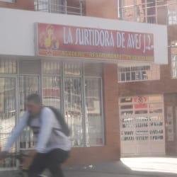 La Surtidora de Aves J.2 en Bogotá