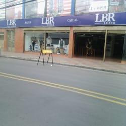LBR Luber en Bogotá