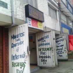 Llama Cel Comunicaciones  en Bogotá