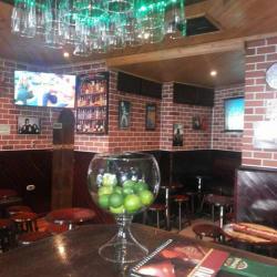 Manhattan Pub Café  en Bogotá