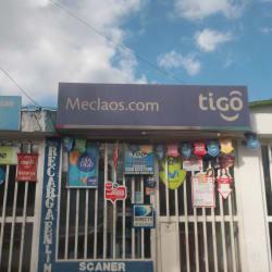 Meclaos.com en Bogotá
