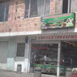Mercafrutos Del Campo L Y M en Bogotá